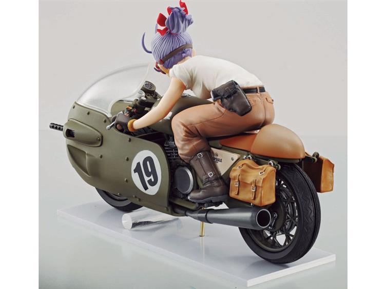 Desktop Real McCoy 03 – Bulma