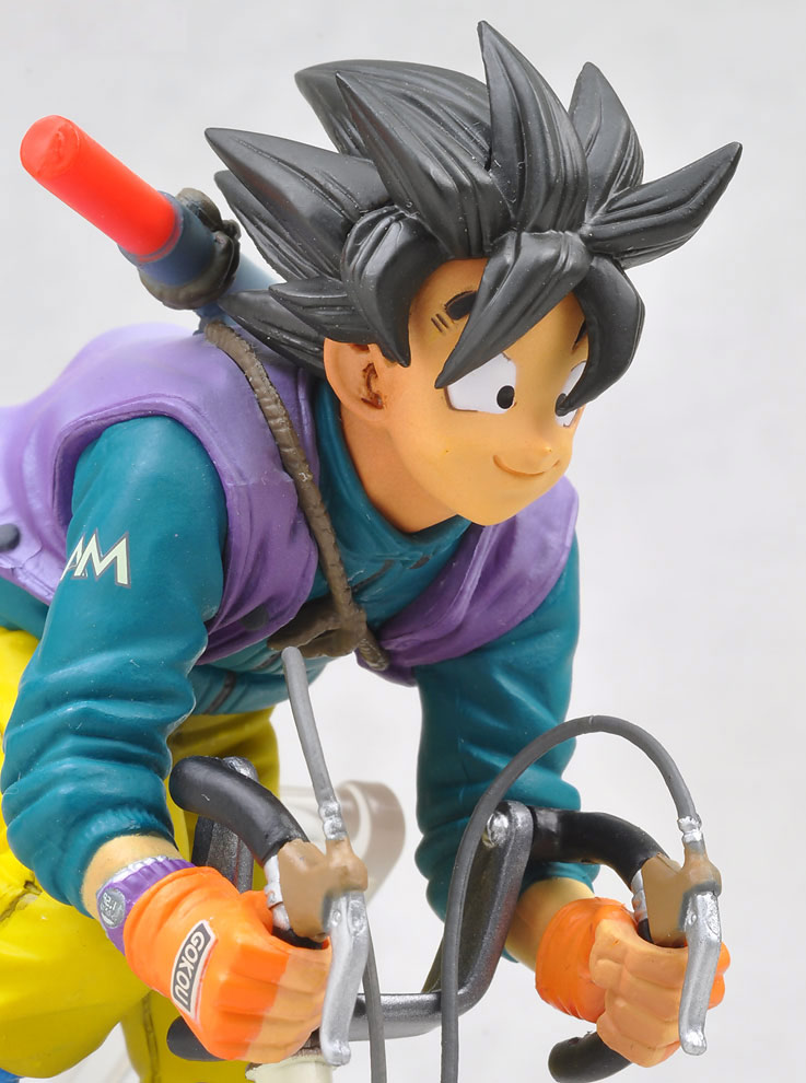 Desktop Real McCoy 02 – Son Goku