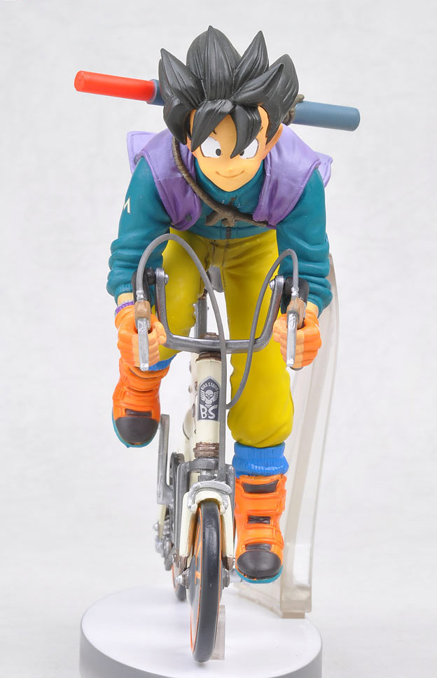 Desktop Real McCoy 02 – Son Goku
