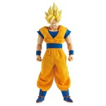 Dimension of Dragon Ball Super Saiyan Goku by Megahouse