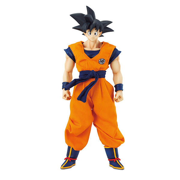 Dimension of Dragon Ball Son Goku by Megahouse