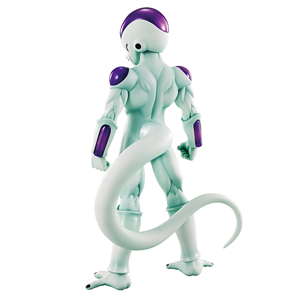 Dimension of Dragon Ball Frieza by Megahouse