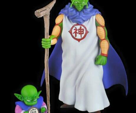 Megahouse X-Retro Kami and Piccolo