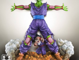 "Tsume Art ""Piccolo's Redemption"""