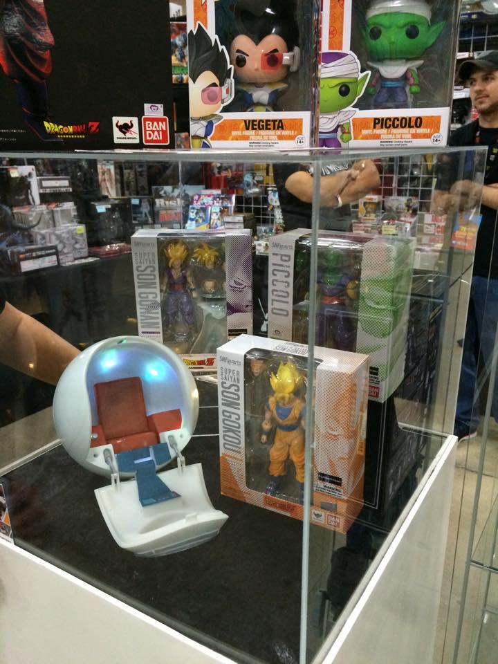 Toy Dojo Space Pod Prototype