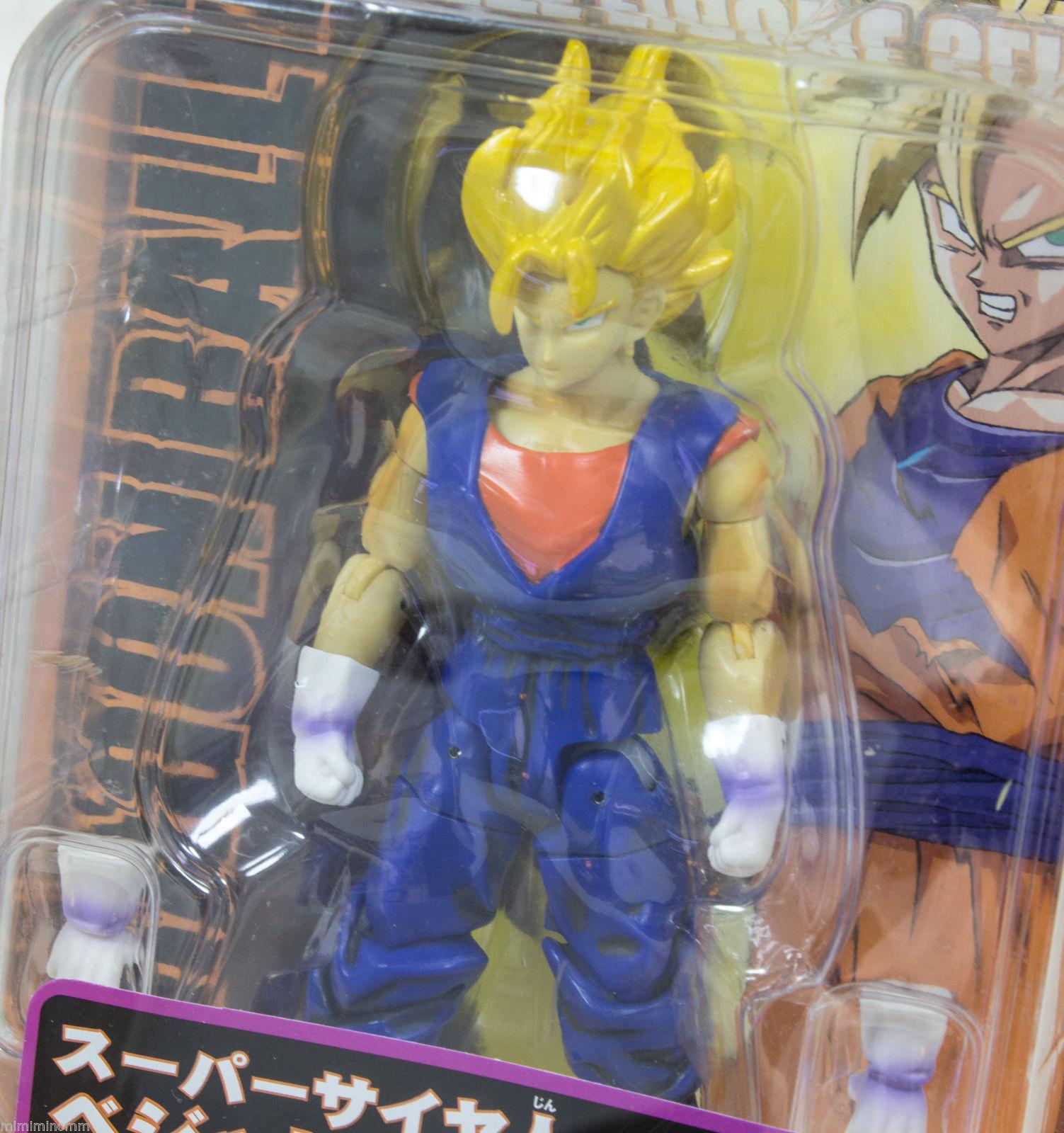 Ultimate Figure Full Action – Vol. 6 Super Saiyan Vegetto