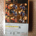 Ultimate Figure Full Action - Vol. 8 Son Gohan