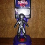 Burger King Metallic Figures: Gohan