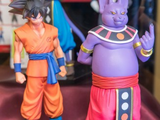 Dragon Ball Ultra Concrete Collection 3