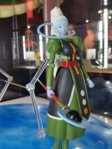 Sh Figuarts Vados at Tamashii Nation 2015