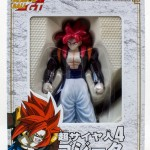 Super Battle Collection Super Saiyan 4 Gogeta 2003 Release