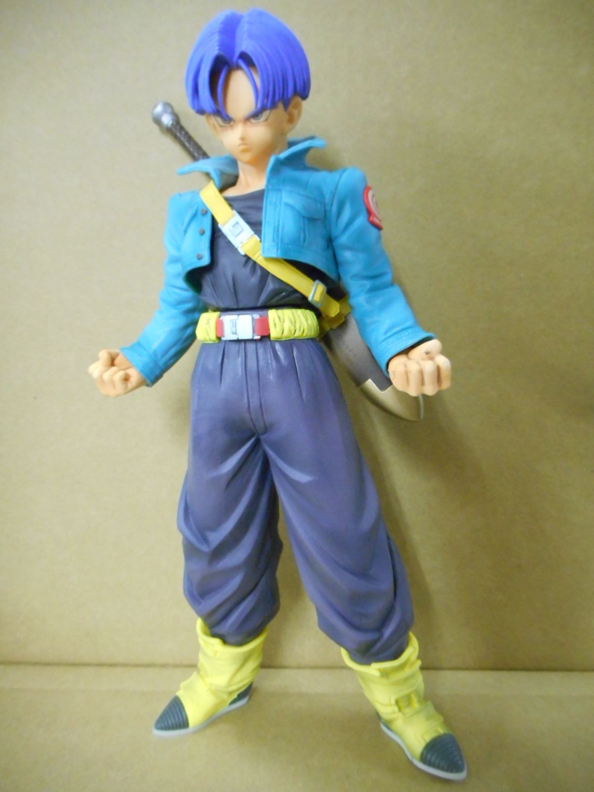 Master Stars Piece – The Future Trunks