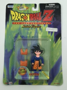 Irwin Dragon Ball Z Series 3 Goten