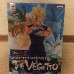 Master Stars Piece - The Vegetto