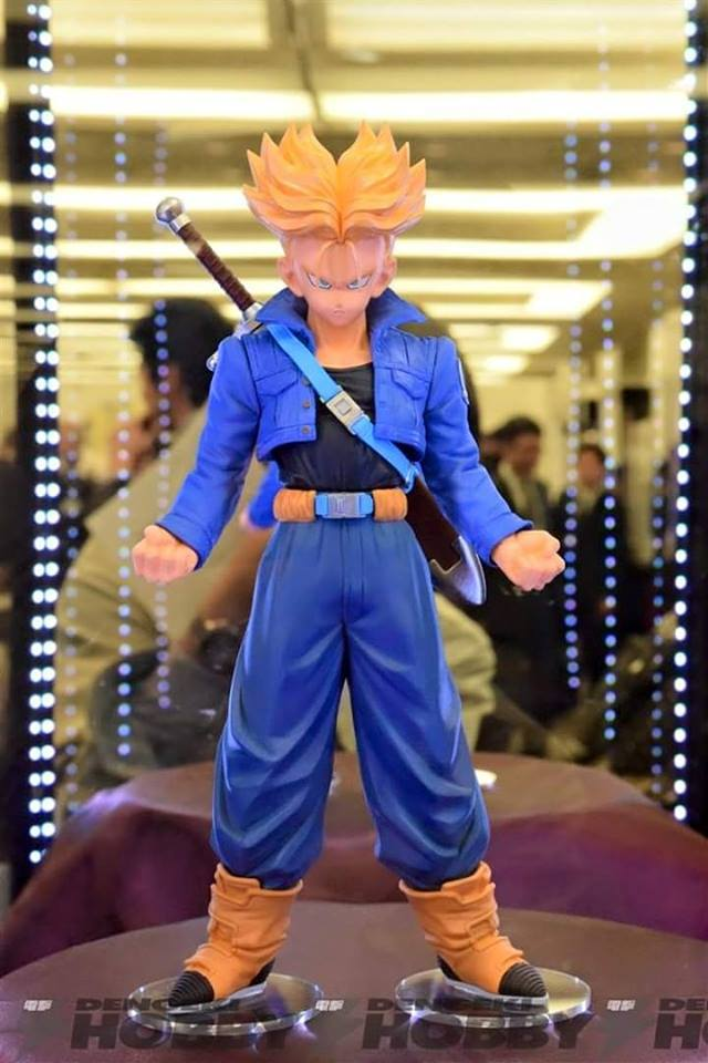 Master Stars Piece Trunks