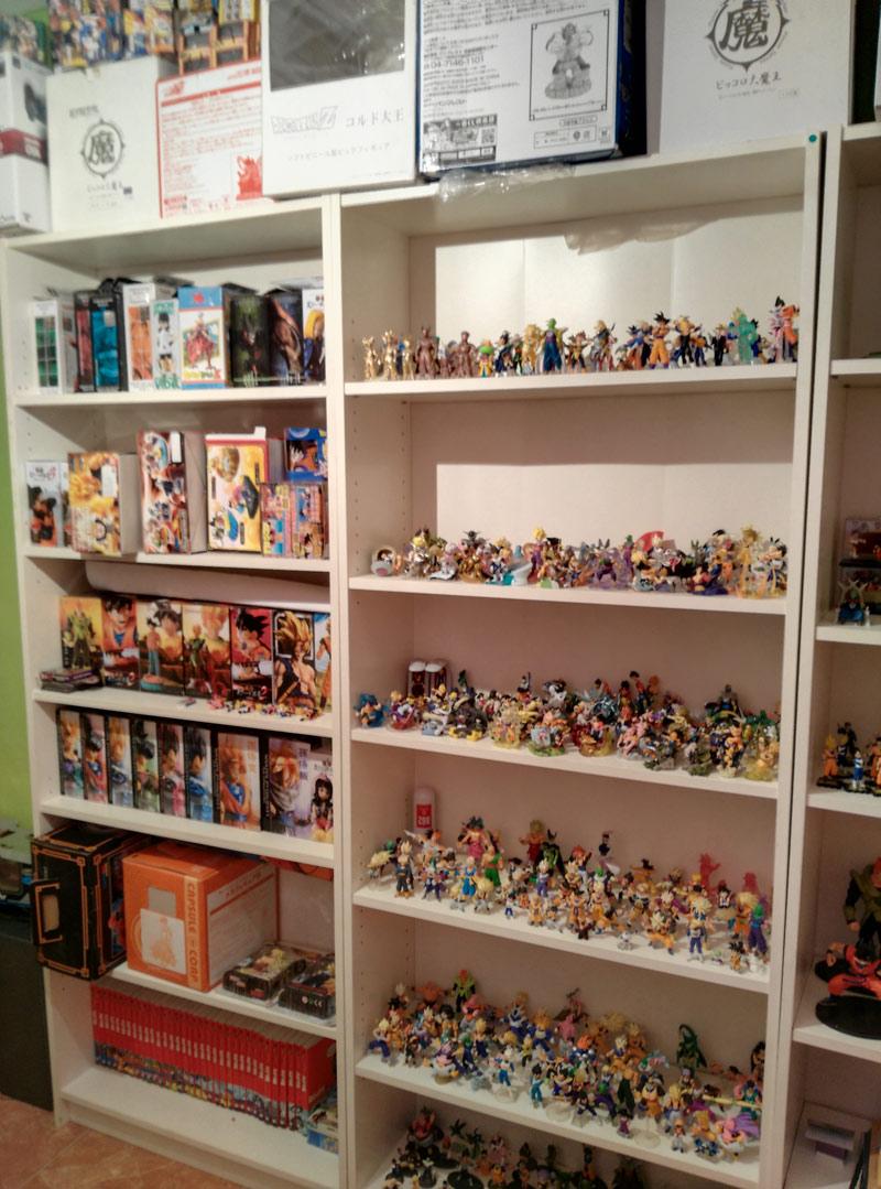 Johnny's Shelves #3