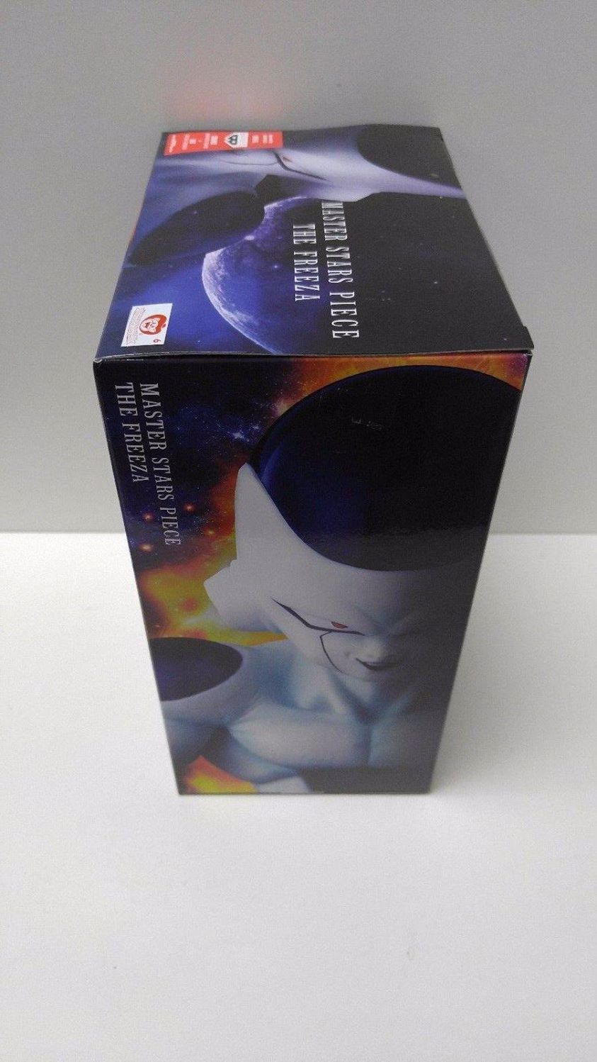 Master Stars Piece The Freeza by Banpresto
