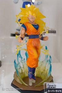 Figuarts ZERO Super Saiyan 3 Son Gokou