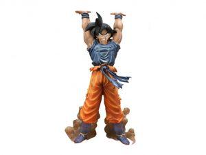 Goku Spirit Bomb FIguarts Zero