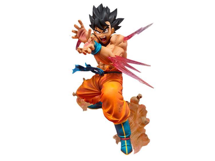 Son Goku (Kamehameha Version) Figuarts ZERO