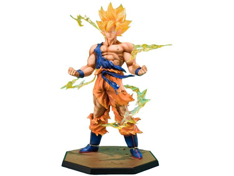 Figuarts Zero Super Saiyan Son Goku