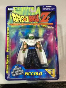 Piccolo (Series 11) by Irwin Toys