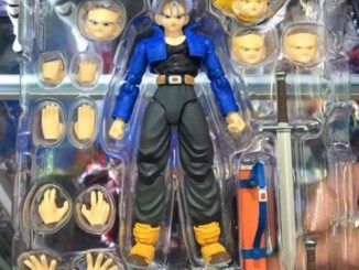 Premium Colors Trunks from SH Figuarts