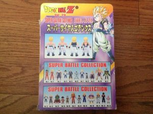 Super Battle Collection Vol. 24 Super Saiyan Gotenks
