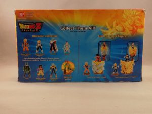 Bandai Original Collection - Wal-Mart Exclusive Four Pack