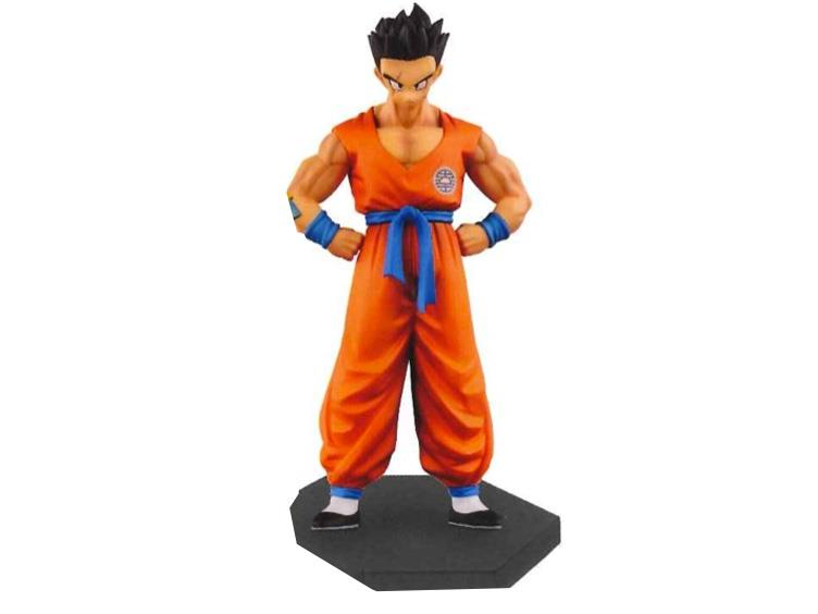 The Figure Collection Yamcha