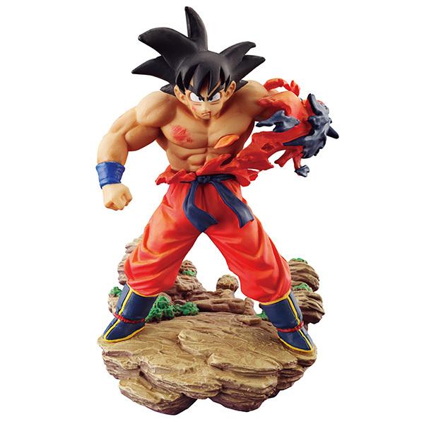 Dora Cap Memorial Son Goku