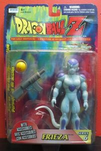 Irwin Series 6 Frieza