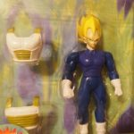 Super Saiyan Vegeta by Irwin (Series 1)