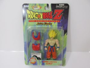 Irwin Series 1 - Super Saiyan Son Goku