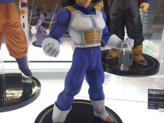 Figuarts ZERO EX Super Saiyan Vegeta