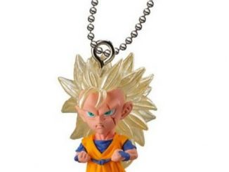 Super Saiyan 3 Son Gohan from UDM Burst and Dragon Ball Heroes