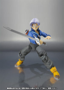 Trunks (Premium Color Edition)