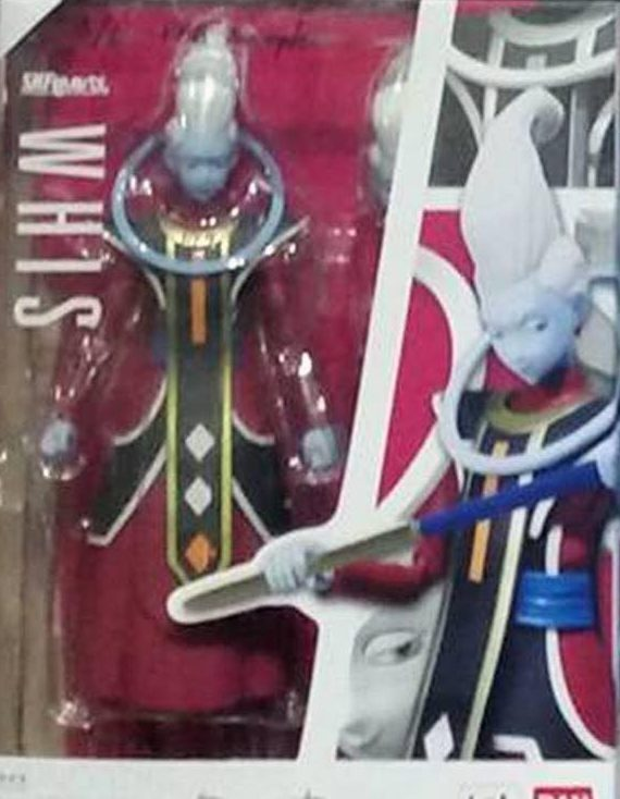SH Figuarts Whis