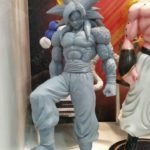 Figuarts ZERO Super Saiyan 4 Goku
