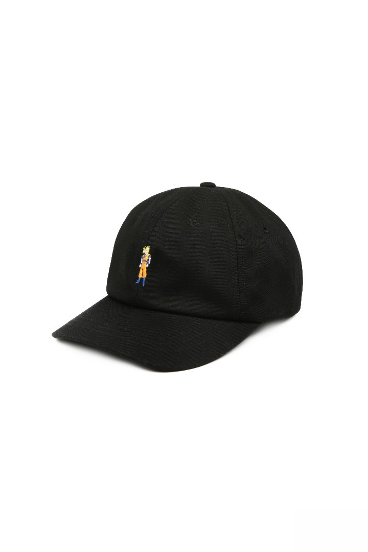 Hat-DBZ-Chocoolate