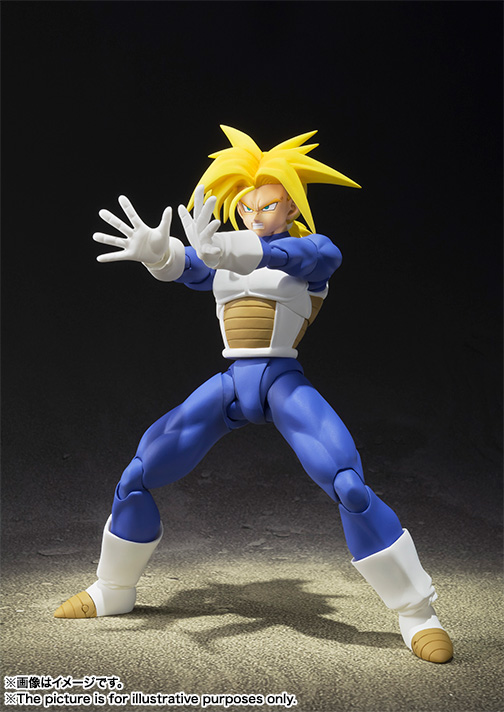 DBZ-Figuarts-SS-Cell-Armor-Trunks-002