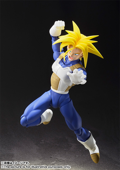 DBZ-Figuarts-SS-Cell-Armor-Trunks-003