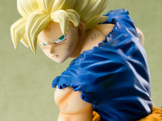 Dimension of Dragon Ball: Over Drive - Super Saiyan Goku