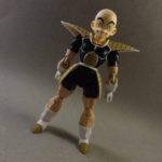 Custom Namek Saga Krillin Figures by Jamal Wright