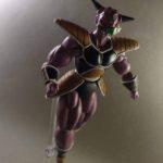 Custom Captain Ginyu by Jamal Wright