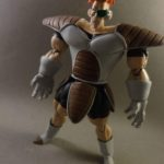 Custom Racoom Figure by Jamal Wright