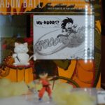 SH Figuarts Dragon Ball Display