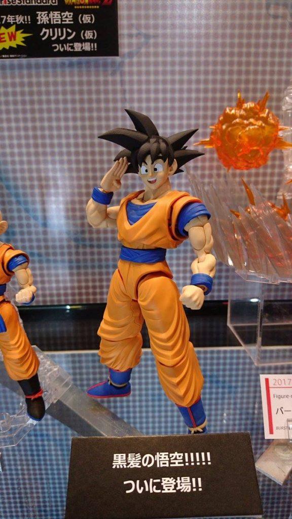 Figure-rise Standard Goku