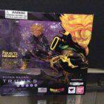 Figuarts ZERO Super Saiyan Trunks (Legitimate)