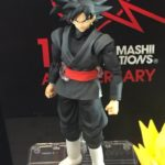 SH Figuarts Goku Black at NYCC 2017